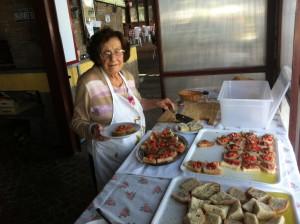 la tradizione in cucina